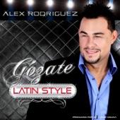 Alex Rodriguez - Reggae Santo
