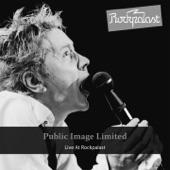 Live At Rockpalast (Zeche Bochum, 31.10.1983)