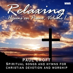 Relaxing Hymns on Piano, Vol. 1