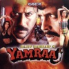 Yamraaj (Original Motion Picture Soundtrack) - EP