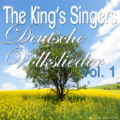Deutsche Volkslieder, Vol. 1-The King's Singers