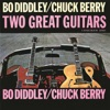 Bo Diddley Chuck Berry Two Great Guitars