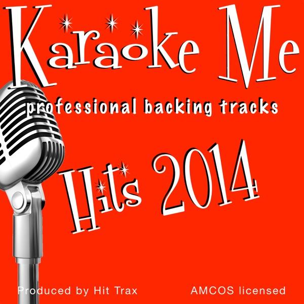 Backing Tracks Hits 2014 (Backing Tracks)
