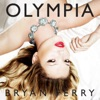 Olympia (Deluxe Version) ジャケット写真