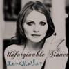 Unforgivable Sinner (Acoustic Verson) - Single ジャケット写真