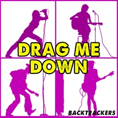 Drag Me Down (Instrumental)