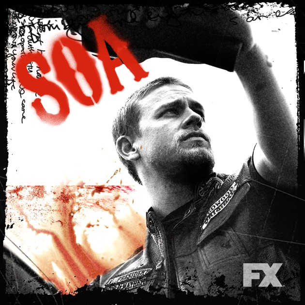 sons of anarchy season 4 on itunes. Black Bedroom Furniture Sets. Home Design Ideas