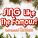 All I Want for Christmas Is You (Instrumental Karaoke) [Originally Performed by Mariah Carey] - Sing Like The Famous!