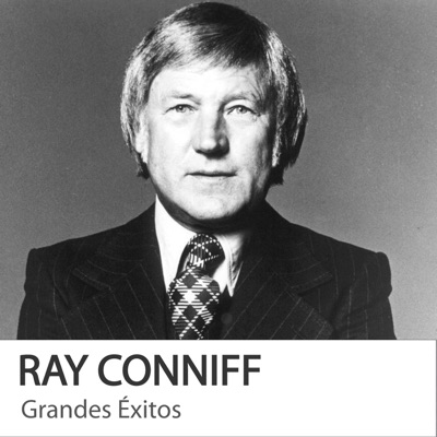 Ray Conniff - Grandes Éxitos - Ray Conniff