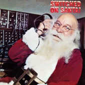 Switched on Santa! Merriest Moog Synthesizer Plays Christmas Favorites