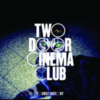 Two Door Cinema Club - Something Good Can Work artwork
