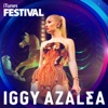 iTunes Festival: London 2013 - EP, Iggy Azalea