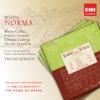 Bellini: Norma, Tullio Serafin, Orchestra del Teatro alla Scala di Milano & Maria Callas