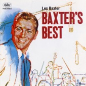 Les Baxter & His Orchestra - The High And The Mighty