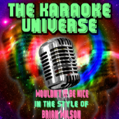 [Download] Wouldn't It Be Nice (Karaoke Version) [In the Style of Brian Wilson] MP3
