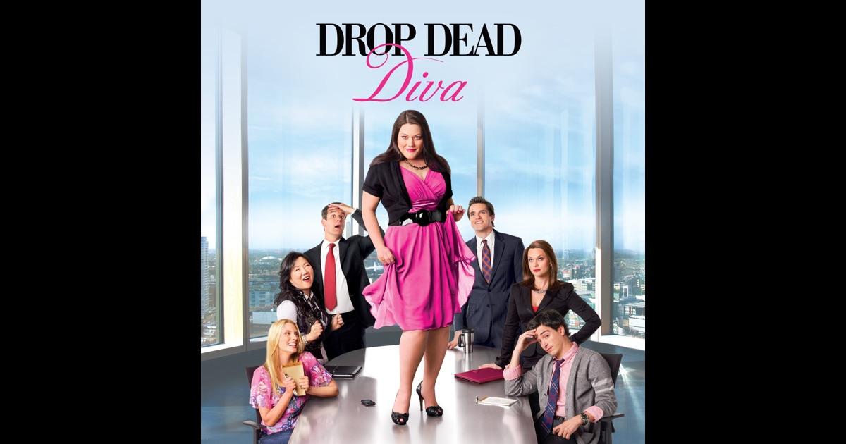Drop dead diva season 1 on itunes - Watch drop dead diva season 6 ...