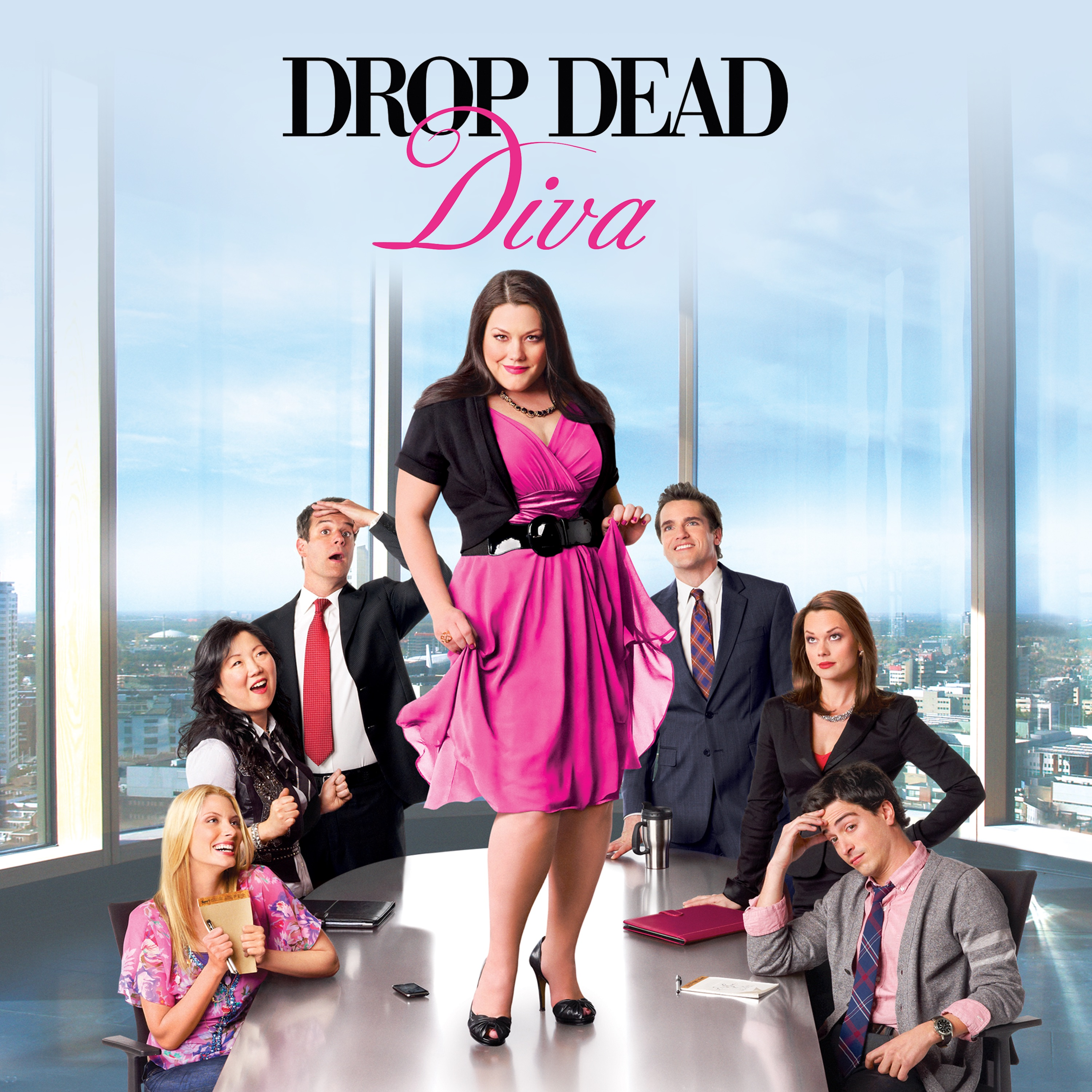 Drop dead diva season 1 on itunes - Watch drop dead diva season 6 ...