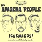 The Amoeba People - Continental Drift