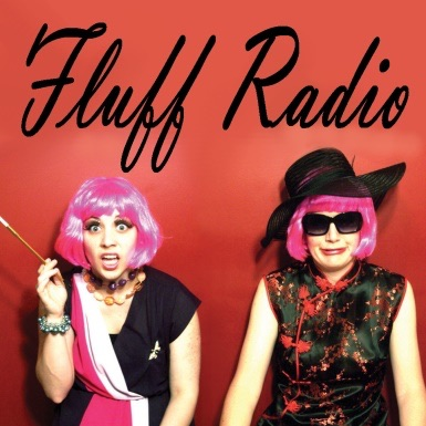 Fluff in Brooklyn's Fluff Radio Review