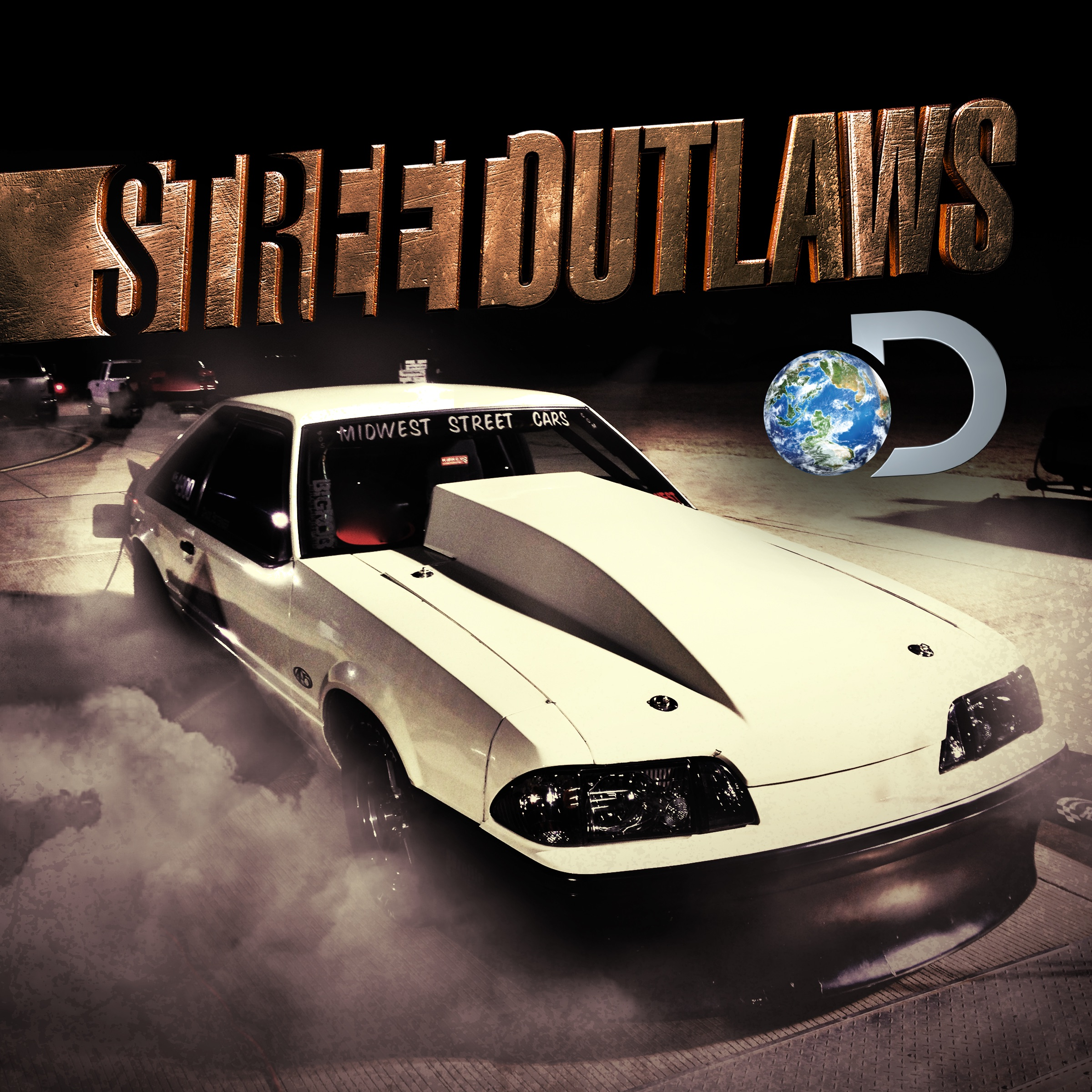 Street Outlaws, Season 1 on iTunes
