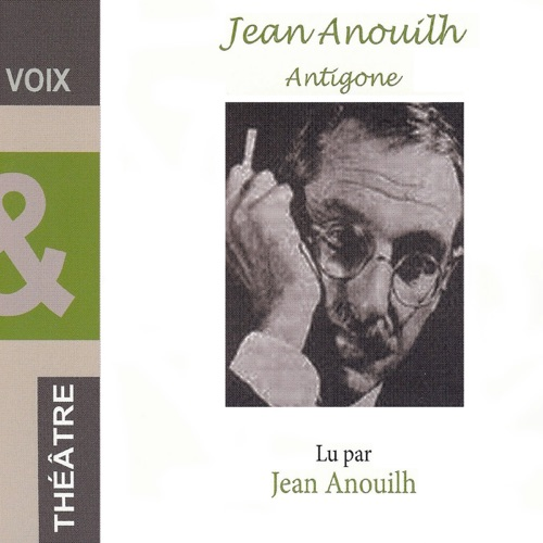 AUDIO Antigone By Jean Anouilh Free Audiobook Downloads