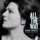 Susie Arioli - My Funny Valentine