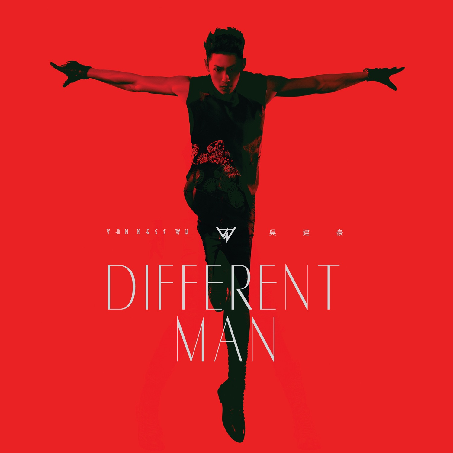 Different Man