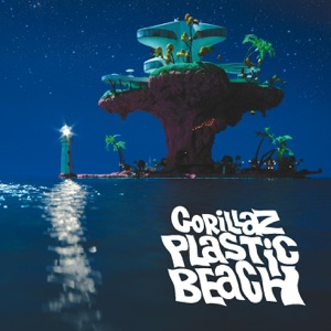 Plastic Beach (Deluxe Version) Mp3 Download