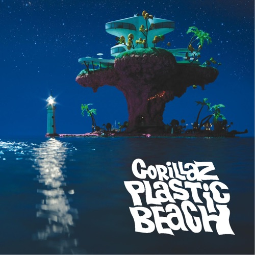 Gorillaz - Plastic Beach (Deluxe Version)