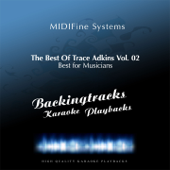 The Rest Of Mine ((Originally Performed By Trace Adkins) [Karaoke Version])-MIDIFine Systems