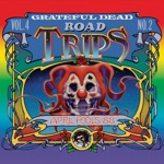 Grateful Dead - Wharf Rat (Live in New Jersey, April 1, 1988)
