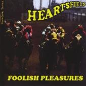 Heartsfield - Honest Junkie