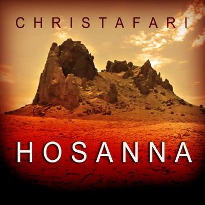 Hosanna (Maxi Single) - EP - Christafari