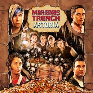 Marianas Trench - August Burns Red