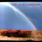 The Flatlanders - I Thought the Wreck Was Over