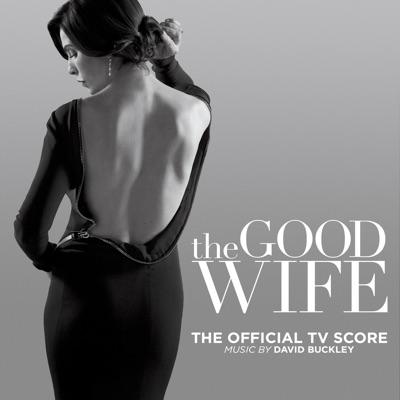 The Good Wife/グッド・ワイフ サントラ