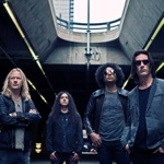 View artist Alice In Chains