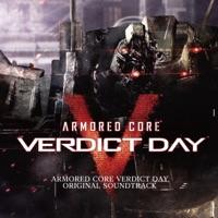 Armored Core Verdict Day (Original Soundtrack)