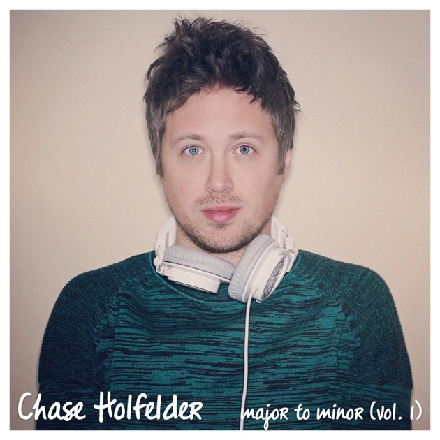 All I Want for Christmas Is You - Single by Chase Holfelder on ...