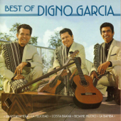 The Best of Digno Garcia