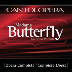 Cantolopera: Madama Butterfly (Full Vocal Version)