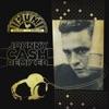 Johnny Cash Remixed ジャケット写真