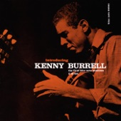Kenny Burrell - This Time The Dream's On Me