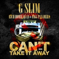 Can't Take It Away (feat. Figg Panamera) - Single Mp3 Download