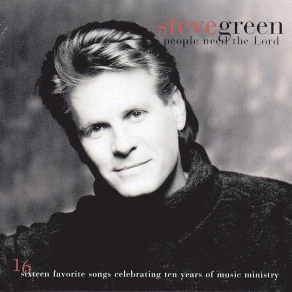 Steve Green - Proclaim The Glory Of The Lord