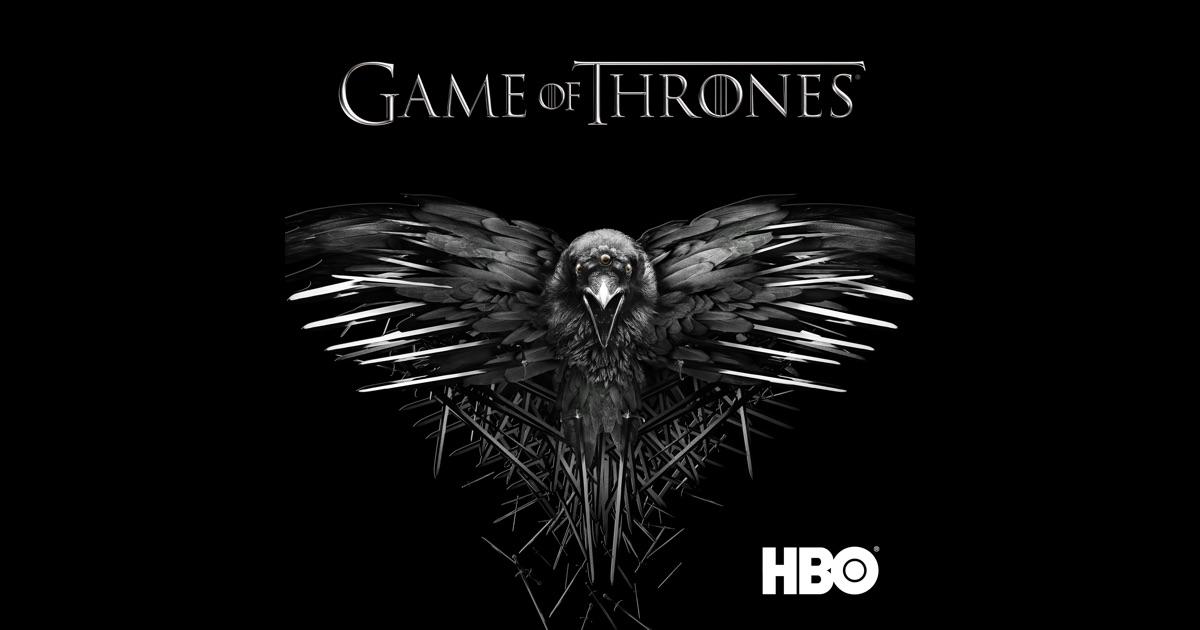 4 Staffel Games Of Thrones