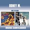 Boney M. - 2 in 1 (In the Mix/The Best 12inch Versions), Boney M.
