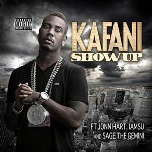 Show Up (feat. Jonn Hart, Iamsu! & Sage the Gemini) - Single Mp3 Download