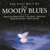 The Moody Blues & New World Philharmonic - The Voice (Full Version) artwork