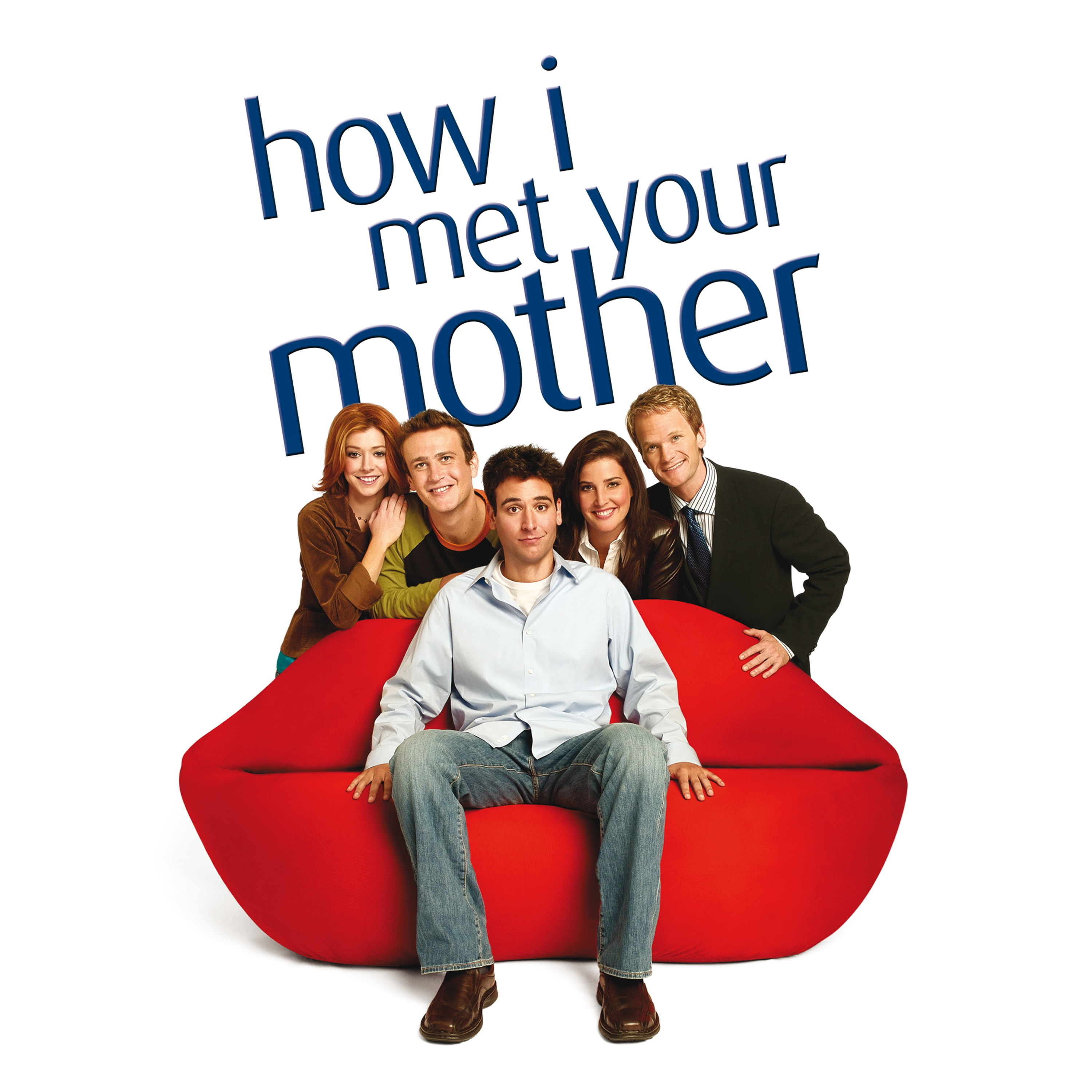 how i met your mother 8x07 series id